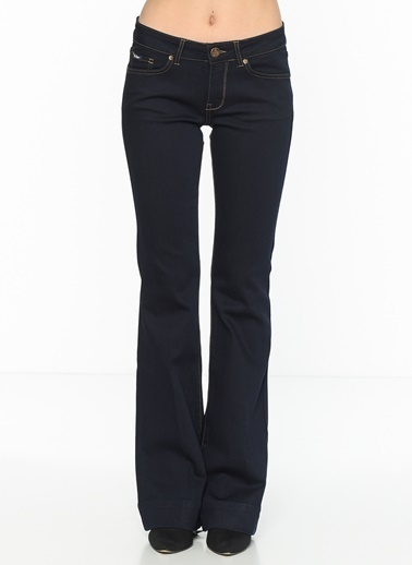 Lee Cooper Jean Pantolon | Kate - Slim Flared Renkli